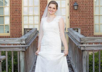 Outdoor Venue - The Bride